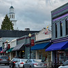 Downtown Apex North Carolina