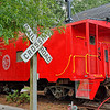 Atlantic Coastline Caboose ACL0945