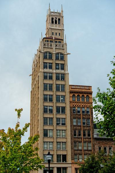 Jackson Building