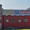 Caravan and Cheerwine Advertising in Salisbury