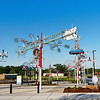 Whirligig Park, Wilson, North Carolina