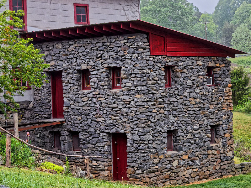 Stone House at Old Mill of Guilford