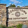 Horneytown North Carolina Fire Department
