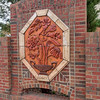 Seasons Brick Wall Art Sanford