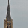 Wilmington's First Presbyterian Church Steeple