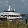 Bald Head Island Ferry, Patriot