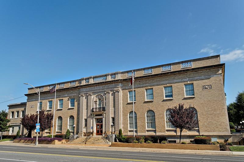 Gastonia City Hall