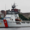 USCGC Diligence in Wilmington