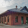 Vineland Station Whiteville