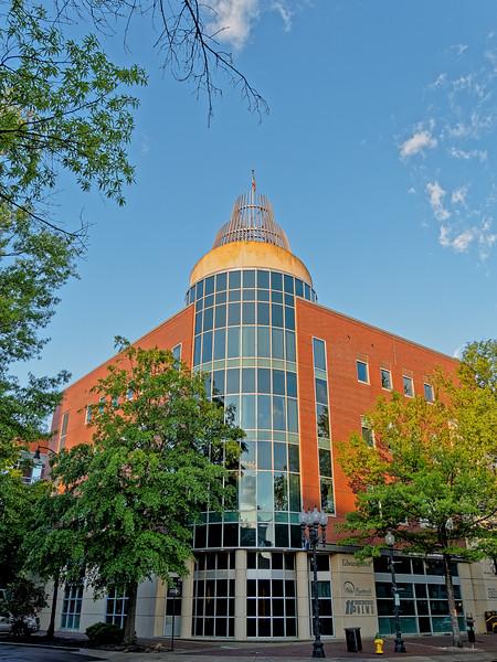 206 Hay Street Building