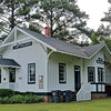Lake Waccamaw North Carolina Depot