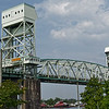 Cape Fear Memorial Bridge