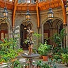 Biltmore House Winter Garden