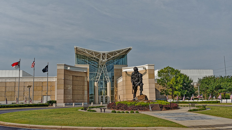 Airborne & Special Operations Museum