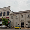 Salisbury's  Meroney Opera House and City Hall