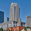 Downtown Charlotte, North Carolina
