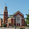 St. Stephens AME Zion Church, Gastonia, North Carolina