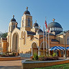 Holy Trinity Cathedral,  Greek Orthodox