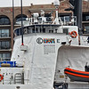 USCGC Diligence's Superstructure
