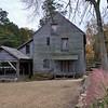 Historic Yates Mill