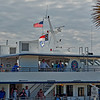 Bald Head Island Ferry, Patriot