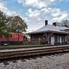 Apex Union Depot