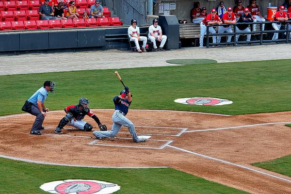 Swing, Batter!