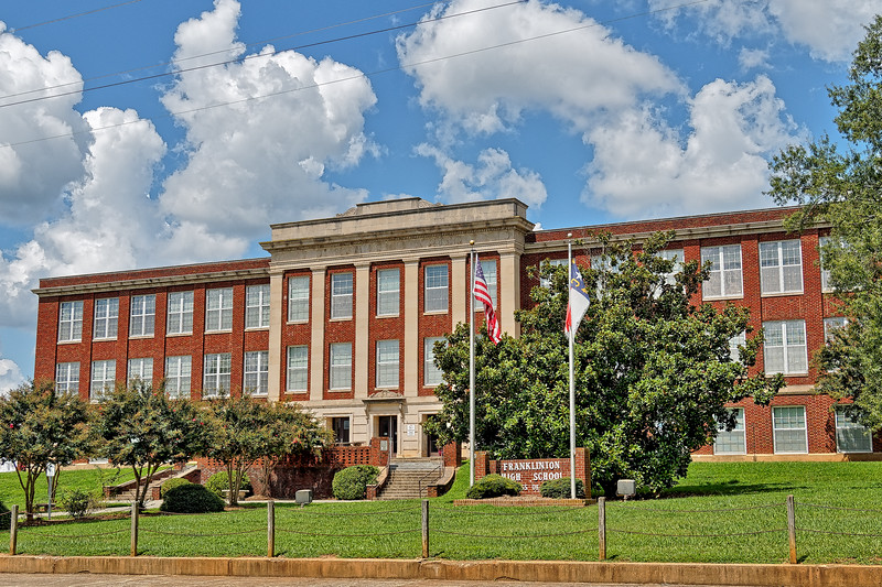 Franklinton Middle School