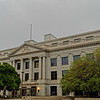 Guilford County Court House, Greensboro