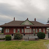 Old Sanford Railroad Depot