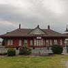 Old Sanford Railroad Depot