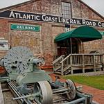 Atlantic Coast Railroad Museum