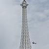 Fayetteville's Eiffel Tower
