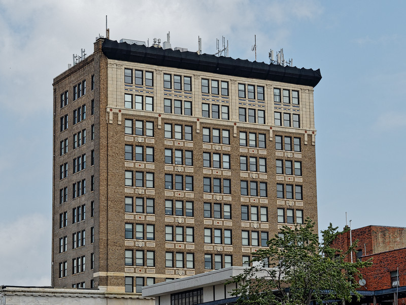 Wilmington Office Building