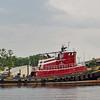 Maurania III Tugboat