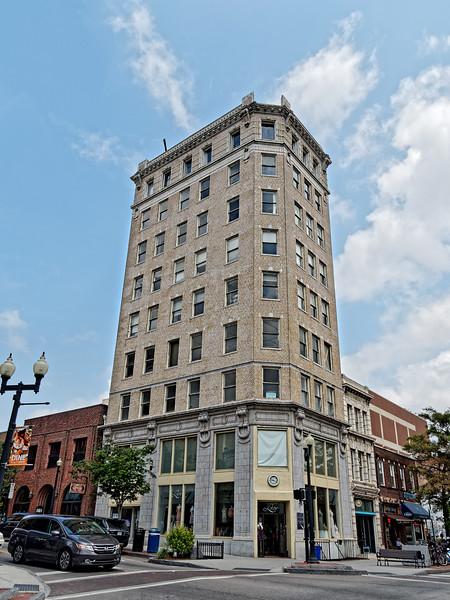 Wilmington Office Building