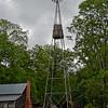 Windmill, at North Carolina Heritage Center