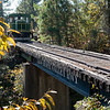 New Hope Valley Railroad Bridge