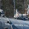 New Hope Valley Railroad Steam Locomotive