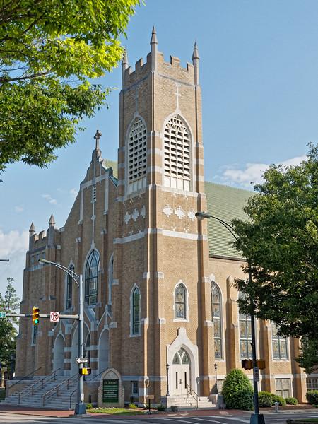 St. John's Lutheran Church Salisbury
