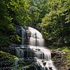 Pearson's Falls, Saluda, North Carolina