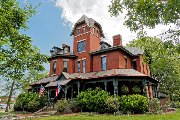 Hawkins Hartness House