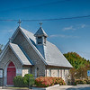 Trinity Episcopal Church, Mount Airy