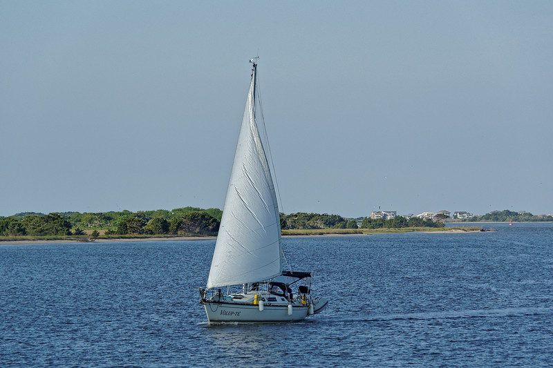 Sailboat, Volup-Te