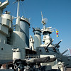 USS North Carolina (BB-55)