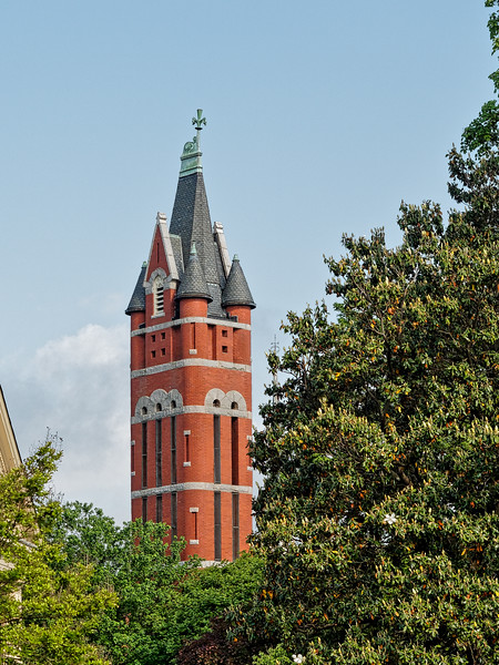 Salisbury, North Carolina Steeple