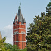 Salisbury, North Carolina Steeple