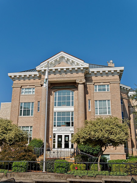 James B. Garland Building