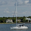 Sailboat Majestic 7