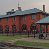 Cape Fear and Yadkin Valley Depot